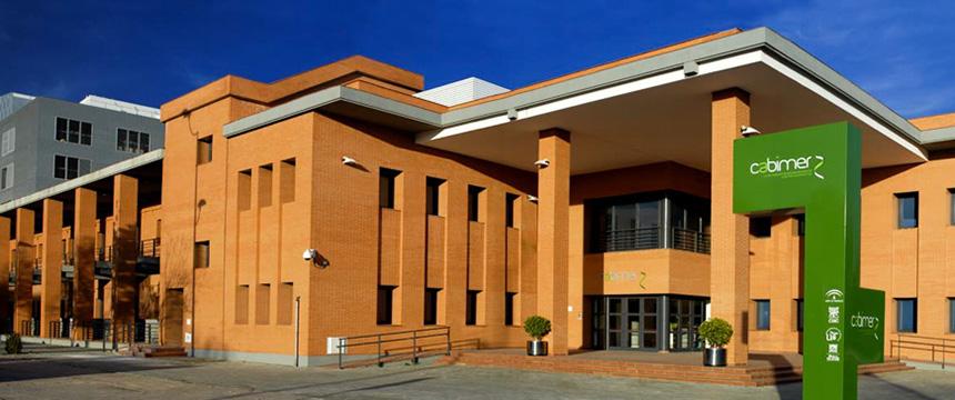 Centro Andaluz de Biología Molecular y Medicina Regenerativa (CABIMER)