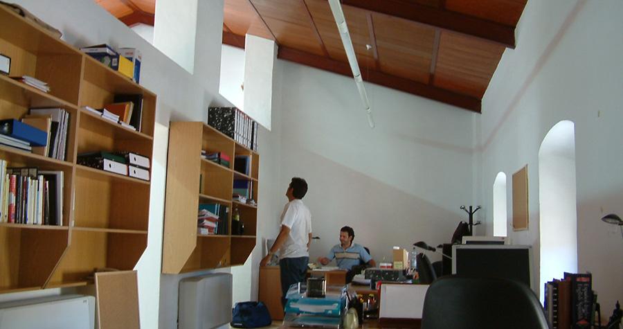 Imagen del Instituto Arqueológico de Mérida