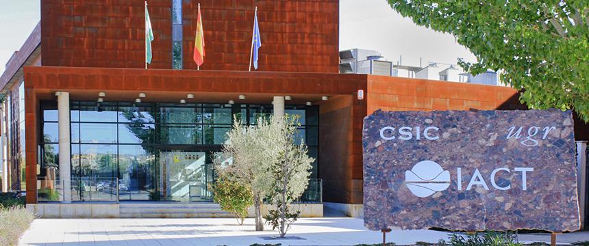 Instituto Andaluz de Ciencias de la Tierra (IACT)