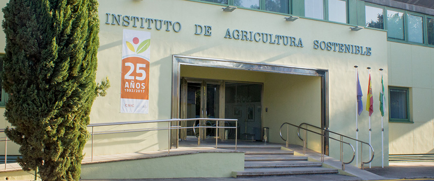 Instituto de Agricultura Sostenible