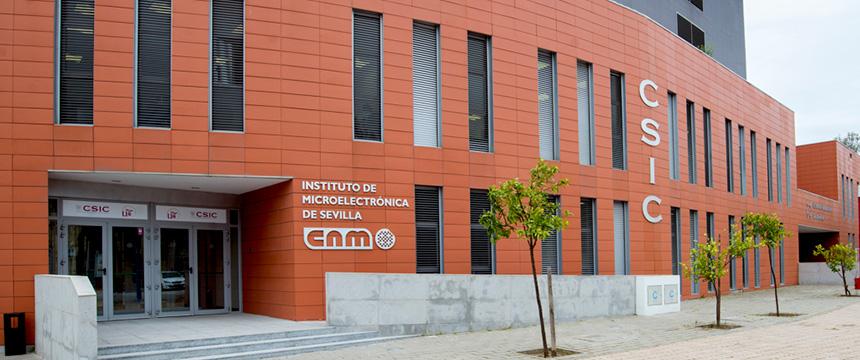 Instituto de Microelectrónica de Sevilla (IMS-CNM)