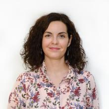 María Ángeles Fuentes